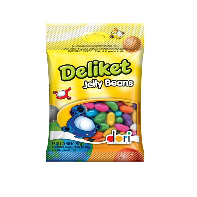 GOM DELIKET 700 G 8967